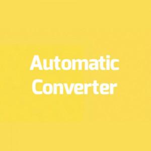 automatic-converter
