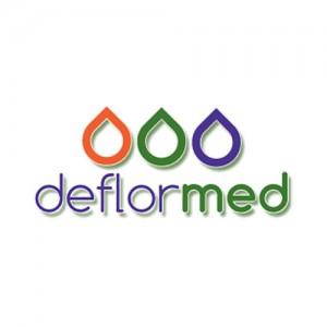 deflormed